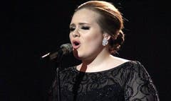 """A representative for Adele told FOX, """"Adele has not given permission for her music to be used for any political campaigning."""""""