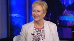 You may recognize Eve Plumb from a little known television show that ran for several years in the s.(Her best-known catchphrase? Marcia, Marcia, Marcia.)