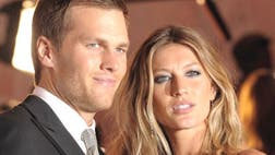 Gisele Bundchen has again stepped into the controversial territory of home births.
