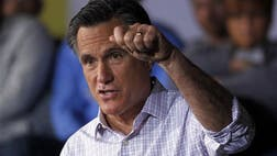 Romney's recent shift in rhetoric is a political response to Latino, Asian and other new American voters.