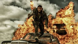 """""""Mad Max: Fury Road"""" is one of the most insane action movies ever made."""