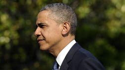 President Obama confuses disagreement with dissent and cracks down on whistleblowers who show him in a negative light.
