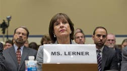 The IRS official who oversaw the unit responsible for the targeting of conservative groups has been placed on administrative leave, Fox News confirms, a day after she refused to testify at a congressional hearing.
