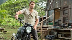 """Whether or not there was any real demand for another """"Jurassic Park"""" movie, """"Jurassic World' proves that it's still tons of fun to run with dinosaurs."""