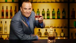 The Bar Rescue star is back with more bold advice for badly behaving bar owners.