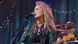 Add rock diva to the Meryl Streep Hall of Fame.
