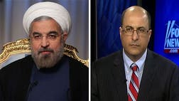 """A year after taking office, Hassan Rouhani, Iran's so-called """"moderate"""" president, has succeeded in bringing his country closer to the development of nuclear weapons."""