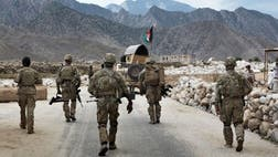 To defeat ISIS with airstrikes the problem is twofold. Firs