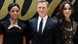 Daniel Craig promises a return to tradition in latest Bond film.