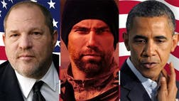 Rather than focusing on the heroes who carried out the mission, President Obama now takes center stage in the film.