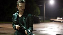 Brad Pitt opens up about his family and new film, Killing Them Softly, to FOX .