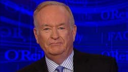 'The O'Reilly Factor': Bill O'Reilly's Talking Points /