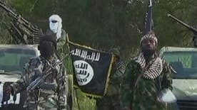 Nigerian troops rescued  people from Boko Haram in attacks that destroyed several camps of the Islamic extremists in the northeast of the country, an army statement said Sunday.