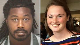 Remains found nearly a week ago in a rural area of Virginia are those of a missing -year-old university student, authorities said Friday, as they turned their attention to filing possible additional charges against the suspect accused of abducting her.