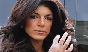 "In Teresa Giudice's new book, ""Turning the Tables: From Housewife to Inmate and Back Again,"" she describes some of the most horrifying and uplifting moments of her prison sentence."
