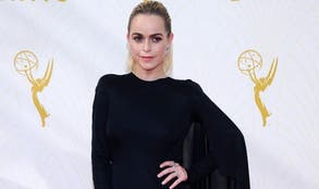 """Orange Is the New Black"" starTaryn Manning wants the city to cough up $ million, saying she was falsely arrested in  and accused of threateningthe very person who had been stalking her, according to a petition filed Monday in Manhattan Supreme Court."
