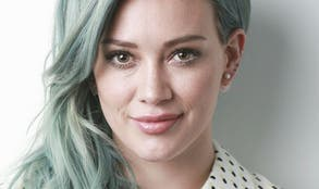 Hilary Duff and Mike Comrie aren't letting divorce get in the way of their family vacation.