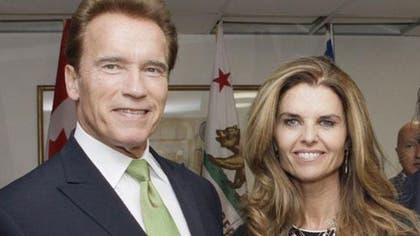 Arnold Schwarzenegger and Maria Shriver had very messy, very public breakup, but it seems the Hollywood pair may be getting back together.