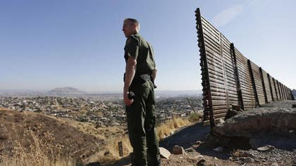 Is there an ISIS threat? And if so, are we prepared for it, especially at the border?