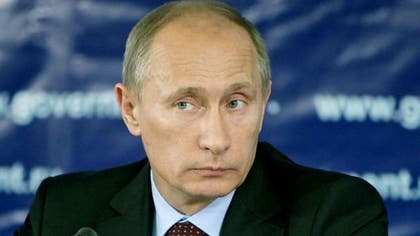 Ukrainian forces lost more ground Sunday as Russian President Vladimir Putin called on Kiev to engage in talks on statehood in southeastern Ukraine ahead of cease-fire talks scheduled to begin Monday in Belarus.