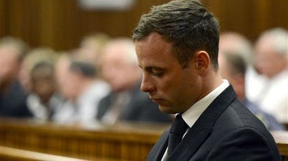 A South African judge sentenced former Olympic and Paralymic sprinter Oscar Pistorius to a maximum of five years in prison Tuesday for the culpable homicide of his girlfriend last February, though lawyers on both sides of the case later acknowledged that he is unlikely to serve his full sentence in prison.