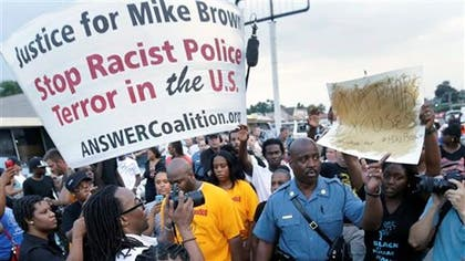 The grand jury considering whether to indict the Ferguson police officer who shot and killed teenager Michael Brown are unlikely to meet and render a verdict this weekend, sources told Fox News Saturday.