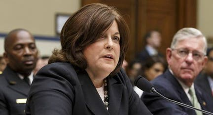 Secret Service director resigns after security failures