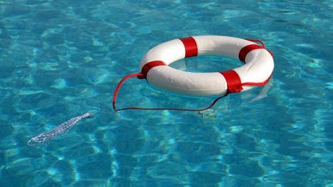 Whether you're at the beach or pool, water safety is always important. But did you know your child could be at risk for drowning even after they leave the water?