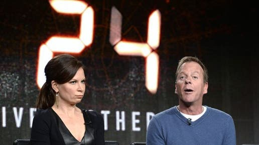 Unlike all his enemies on, Jack Bauer (Kiefer Sutherland) will never die. According toTVLine.com, talks tomakeafeature film have gained traction in recent weeks.