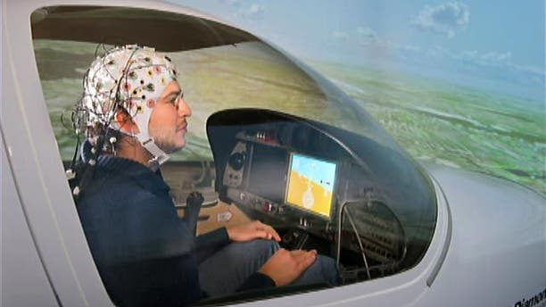 Thought-controlled planes are in our future