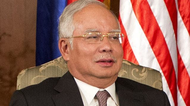 Mistrust Between US, Malaysia Strains Search for Jet
