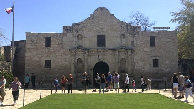 The Alamo label is likely to boost tourism.