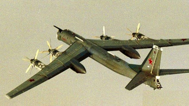 While the United States celebrated Independence Day, two pairs of Russian bombers flew off the coast of California and Alaska -- forcing the Air Force to scramble fighter jets to intercept both flights, two senior defense officials tell Fox News.