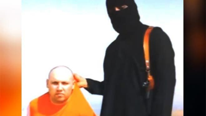 "Tuesday, news broke that the Islamic State issued a ""Second Message to America"" Internet video in which it claimed it had brutally murdered another American journalist, Steven Sotloff. It's almost impossible to put into words the horror of it."