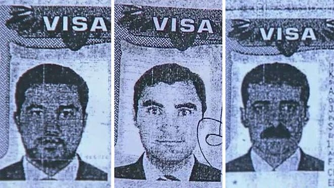 Three Afghan soldiers who vanished during training in Massachusetts, making their getaway last month during an off-day visit to a shopping mall in search of asylum and better life say they faced certain death in their native country, possibly victims of a Taliban assassin's bulle