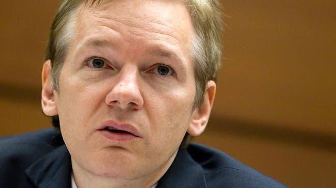 Assange in Limbo