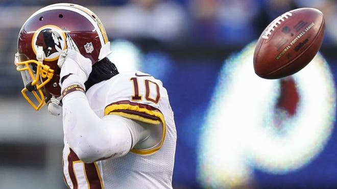 The Federal Communications Commission dismissed a petition Thursday to deny renewal of WWXX-FM's broadcast license because it's the flagship radio station of the NFL's Washington Redskins, whose name has come under fire by some who see it as a derogatory term for Native Americans.