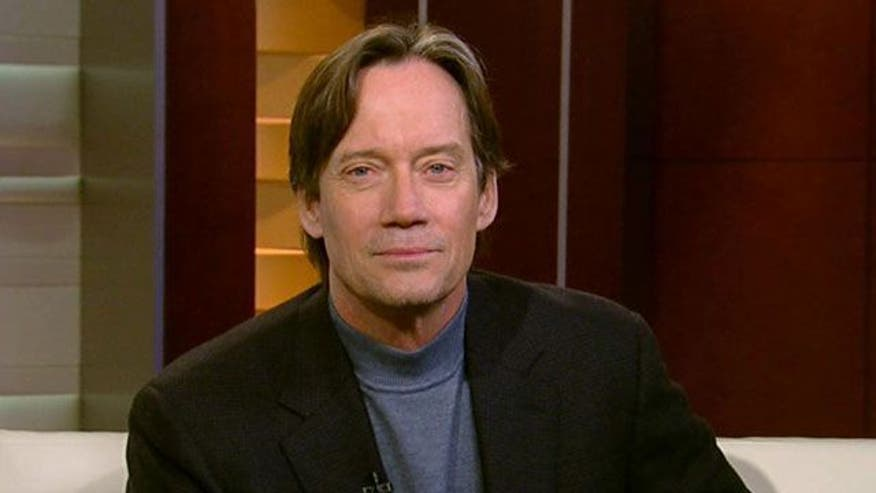 Kevin Sorbo: Why is Hollywood so afraid of God?