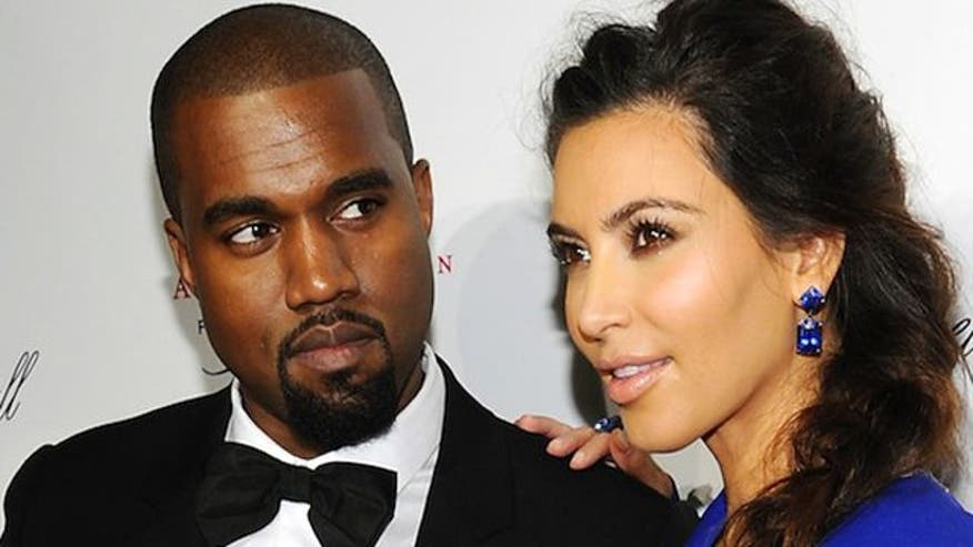 Vogue sued for Kim Kardashian/Kanye West photo shoot video
