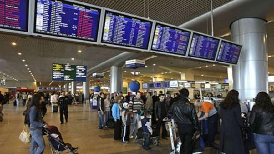 Террористы перед взрывами в брюссельском аэропорту завентем спрятали бомбы в чемоданах