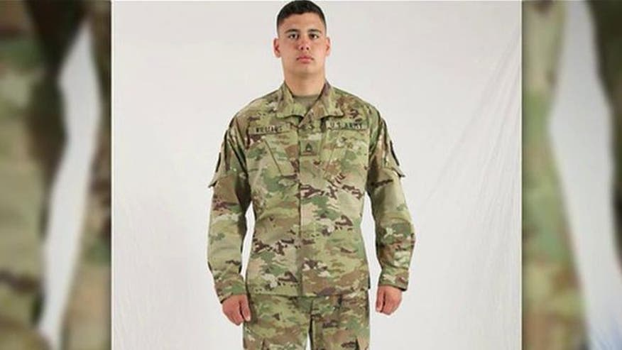 new army camouflage uniforms will hit stores july 1 fox news
