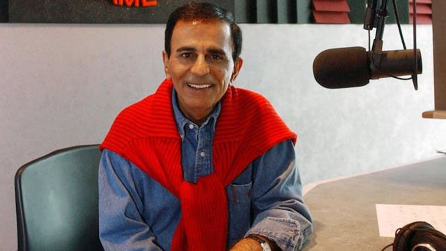 Legendary radio broadcaster Casey Kasem dead at 82 | Fox News