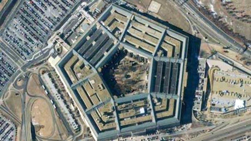 Пентагон вовсе не так уж неприступен. читать запись полностью Районный суд