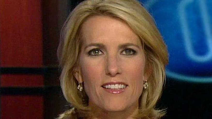 Laura Ingraham Will Past Be Prologue For Hillary Clinton