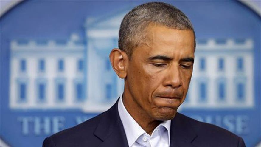 Ferguson fallout: Obama opens doorway to &#039; re-examining&#039;  <b> army gear </b>  system for  <b>&#8230; </b>