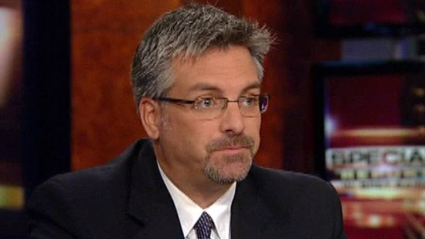 Stephen Hayes Net Worth