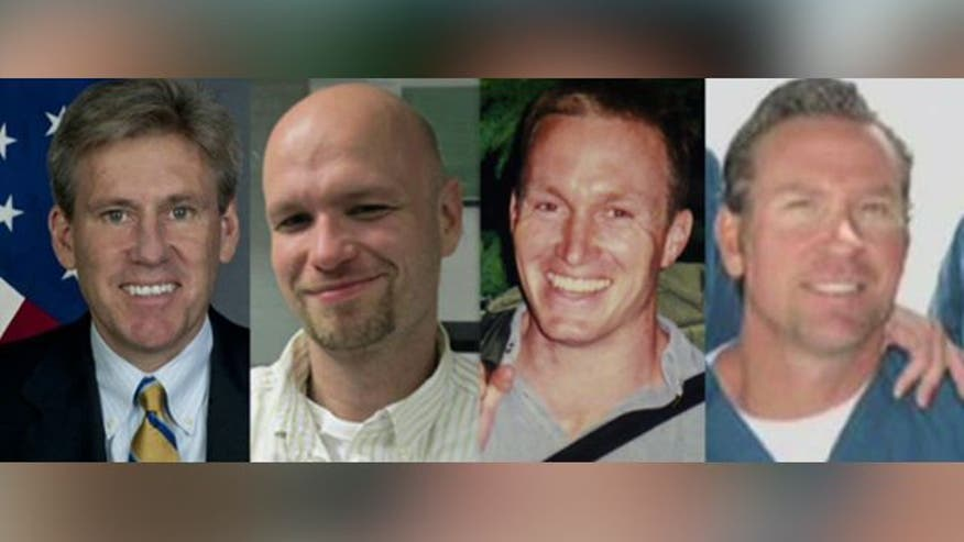 One year later, families have few answers on Benghazi attack