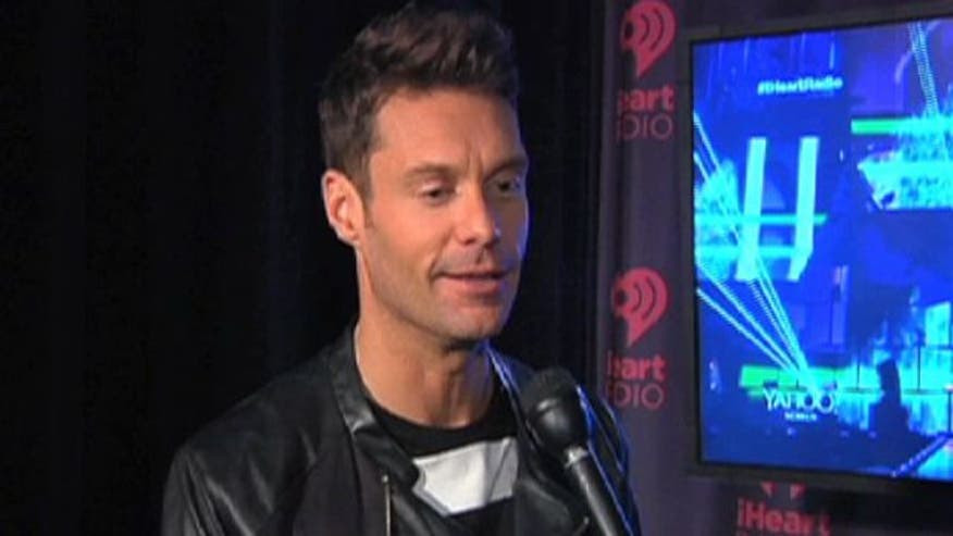 Ryan Seacrest talks new season of 'American Idol'