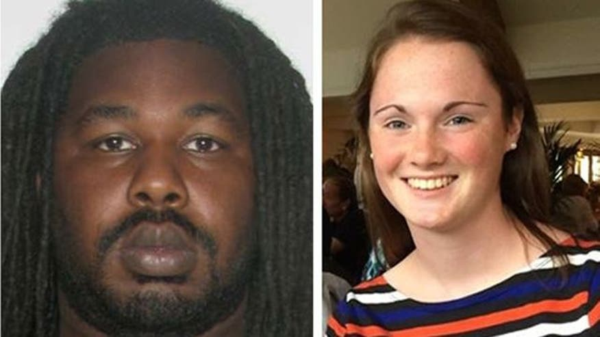 Suspect arrested in case of missing UVA student Hannah ...