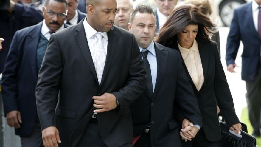 Teresa Giudice to be released early from prison